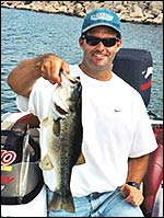 Bass fishermen in the Dallas/Fort Worth area will find bass changing their patterns this month as the first shifts of season from summer to fall work their effects on area lakes.