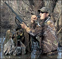 Will duck hunting in Tennessee be better this winter? Let's see where recent duck and goose trends are taking us.