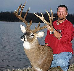 Arkansas 2011 Striped Bass Report