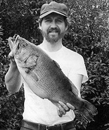 Breaking the world record for largemouth bass may be out of the question -- but certainly not the record for the Garden State's biggest bass. What are the chances of this happening? Read on! (May 2006)
