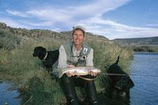 36 Great California Fishing Trips