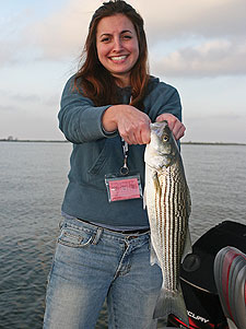 Are you always at the right place at the right time? You will be when fishing in 2010 with our best-of-the-best list.