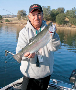 2008 Trout Fishing Outlook