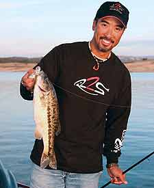 Northern and Central Bass Forecast
