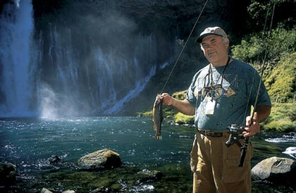 Top 10 Family Fishing-Camping Destinations