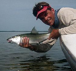 Slamming In The Florida Keys
