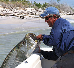 These destinations can provide some of the top action for salt water in Florida in the coming months. Make your plans for some great fishing right now! (June 2009)