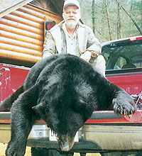 Most bears are killed as by-products of deer hunts in North Georgia. That's not always the case. Here's how to target the bruins.