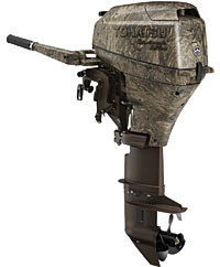 Four Outboard Motors You Should Know About