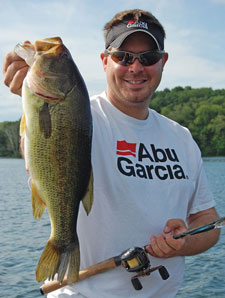 Iowa's 2011 Bass Forecast