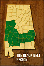 Spanning 23 counties across the Cotton State, the Black Belt region of Alabama is a sportsman's paradise.