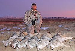 Must-Know Predator Hunting Skills