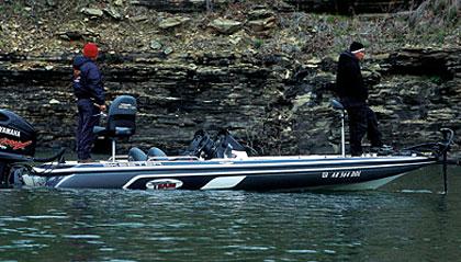 Great Plains Family Fishing