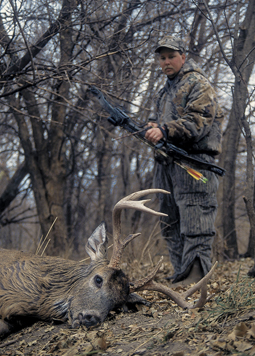 With another archery deer season opening soon, Great Plains bowhunters will be actively searching for the spots most likely to help them fill their tags. These tips should point you in the right direction. (August 2006)