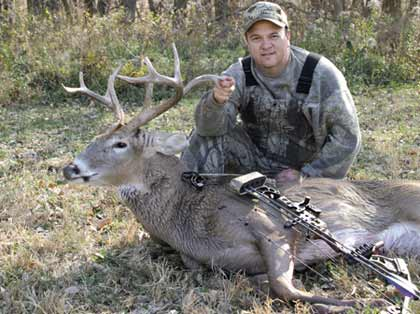 There's little doubt that Great Plains bowhunters will find plenty of deer and plenty of hunting opportunities when bow seasons open in our states. Here's what to expect. (August 2008)