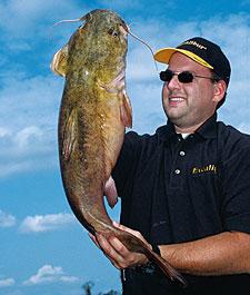 The Best Of Hawkeye State Catfishin'