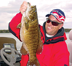 Bronzebacks Of The Iowa Great Lakes