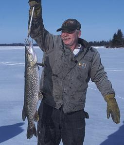 5 Hot Picks For Hoosier Hardwater Anglers