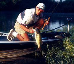 Hoosier State's Top Fall Fishing