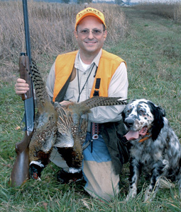 From put-and-take hunts to cleanup and preserve-style offerings, there is more than one way to take aim at our most celebrated game bird. (November 2007)