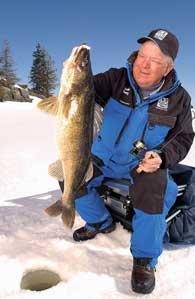 5-Plus Picks For Hoosier Hardwater Anglers