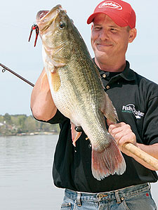 More On Kentucky's Trophy Bassing