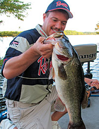 Our State's Best Daylight & Night Bite Bassing