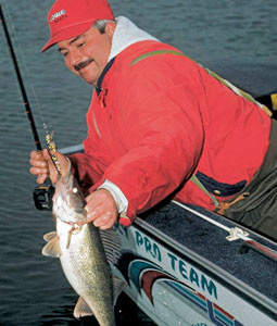 Your gear is packed, and the boat is ready for the walleye opener. Here's a list of lakes that won't leave you disappointed. (April 2008)