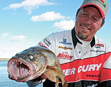 13 TIPS FROM OUR WALLEYE PROS