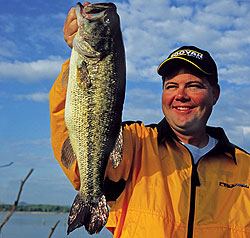 Some of the most exciting bass action of the year awaits you this month on these fine Missouri lakes. (May 2010)