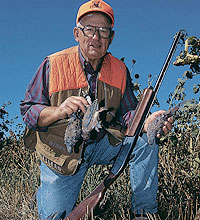 Missouri hunters have in years past enjoyed fruitful dove harvests, and this year should be no different for them -- provided that they know where to look.