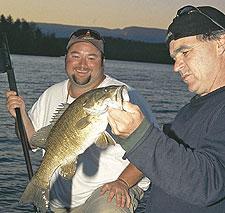 36 Great Fishing Trips In North Carolina