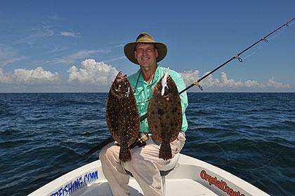 Saltwater Best Bets: 5 Top Fish