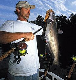 8 Great Summer Fishing Trips In Carolina