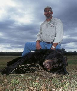 North Carolina continues to produce some of the best bear hunting in the lower 48 states. Can it get better? (October 2007)