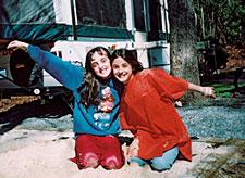 New England's 2006 Family Fishing Vacations