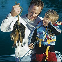 Our Best Family Fishing Vacations