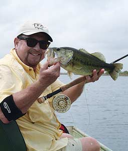 Our Finest Bass Lakes For July