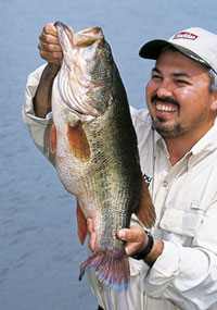 What'll it be -- big bass or lots of them? Whatever your pleasure might be, these Oklahoma waters can deliver.