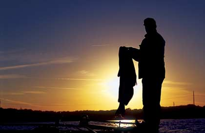 Not only is hitting Oklahoma's catfish hotspots after dark a wise decision, it's productive as well. Here's why.