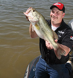 Pennsylvania's Eastern Region Spring Bass