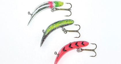 Flatfish, bait, tackle, fishing, trout, bass, largemouth