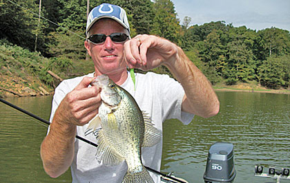 Minnows Or Jigs -- Which Are Best For Crappie?