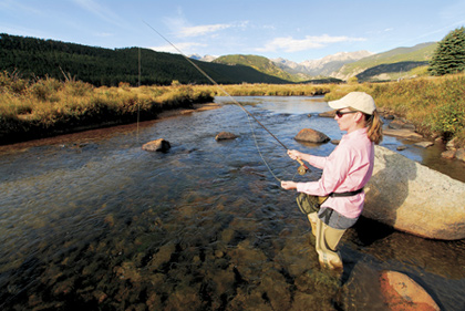 Where will you fish for trout in 2008? Here's a roundup of can't-miss hotspots. (March 2008),