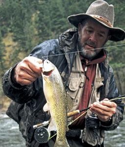 Montana's Best-Kept Fishing Secret