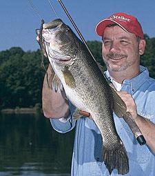 South Carolina's Bass Forecast