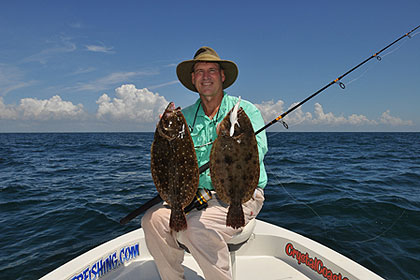 5 Best Bets In Carolina Saltwater Fishing