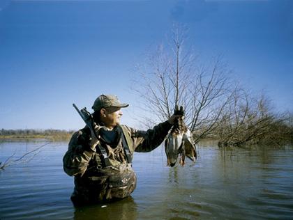 The Top Public-Land Duck Hunts In Carolina