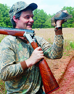 A great dove field provides hunters with some of the fastest wingshooting available anywhere. Here's a look at some top dove-hunting spots in our state. (September 2008)