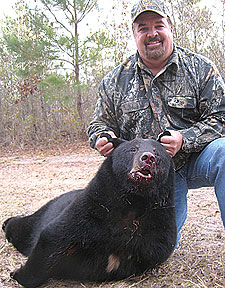 tennessee's best bear hunting